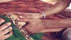Mallu Reshma Aunty Hot Seducing With Her Boyfriend - Malayalam Hot 2014