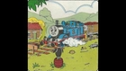 Thomas & The Trucks - Thomas the Tank Engine & Friends Magazine Story