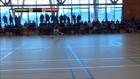 Nantes Bela Futsal vs Laval Etoile Lavalloise Futsal Club -  14ème Journée