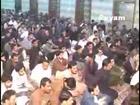 Allama Aagha Naseem Abbas Biyan Kafir woh hae  yadgar majlis at Karachi