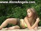 hot sexy webcam girl woman
