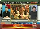 Gen:Rtd:Pervez Musharraf in Khara Sach - 26 Aug 2014 - 1