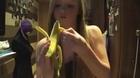 College Girl With  Amazing Hand Tricks Magic Tricks