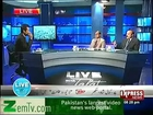 Ayaz Latif Palijo sb, Dr. Qadir Magsi - Live with Talat on Express news