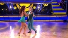 Charlie White & Sharna Burgess - Jive