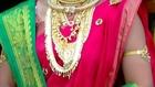 Mhalsa AKA Surabhi Hande Shows Her Ethnic Jewellery - Jai Malhar - Zee Marathi Serial