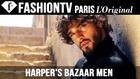 Harper's Bazaar Men Style By Giovanni Squatriti | FashionTV