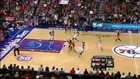 Top 10 NBA Crossovers of 2013 basketball