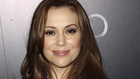 Alyssa Milano's Daring Breastfeeding Photo on Instagram