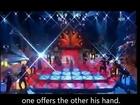 Helene Fischer    -- Wer noch träumen kann--    english subtitles