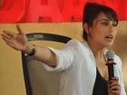 Rani Mukherjee Loves To Slap