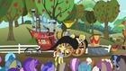 My Little Pony: Vänskap Är Magiskt - Avsnitt 41 (Den mäktiga mustmosaren 6000)