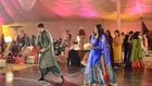 Pakistan wedding dance