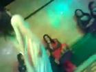 Pakistani college girls dance