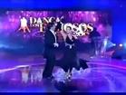 Paolla Oliveira (Dança Dos Famosos 6)  Tema Valsa