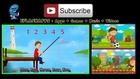 Down on Grandpa's Farm in HD with lyrics - Nursery Rhymes by EFlashApps