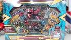 Opening A Pokemon Krookodile EX Box!!