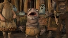Elle Fanning, Simon Pegg In 'The Boxtrolls' Latest Trailer Released