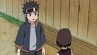 Naruto Shippuden - Episode 385 - Obito Uchiha