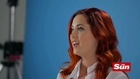 Get to know Page 3's Lucy Collett
