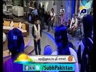 Subh e pakistan Ep# 10 Aamir Liaquat Speech about Hazrat Ayesha (Rz) 2-12-2014 Part 2 on Geo