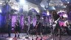 THE ALFEE XmiwaX  山本彩  2014 FNS歌謡祭 AKB48 NMB48 SKE48 HKT48 乃木坂4