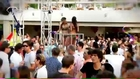 Bikini Party @ Ku De Ta Beach Club ft Michel Adam - FashionTV - FTV.com