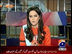 Ayesha Baksh Blast on Pti Member with Misbehaving With Geo Reporter Sana Mirza