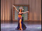 Aida - Ana Bastanak, VERY SEXY AND BEST BELLY DANCE9 (HD 1080 )
