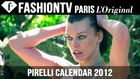 Pirelli Calendar 2012: Kate Moss & Milla Jovovich by Mario Sorrenti - Best Of | FashionTV FTV