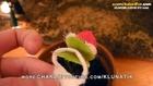 Yeni Yıl Kutlaması Yapan Sinekkapan Bitkisi