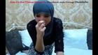 Arabic Girl Sexy Dance