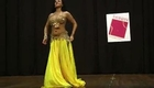 Cute Girl Best BELLY DANCE