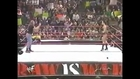 WWF Kane Hurts Chyna With A Fireball