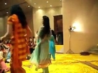 pakistan wedding dance in islamabad