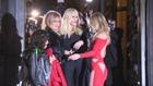 Paris Fashion Week Gets Sexy With Kate Hudson And Kristen Stewart
