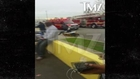 Suge Knight Hit And Run In Compton Terry Carter