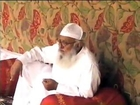 Pir Sial visiting Gojra 164GB, host Qari Bashir Ahmad Sialvi (RA)