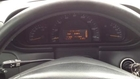 Mercedes w203 Cluster removal and repair faded LCD Display