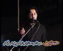 Zakir Taqi Abbas Qiamat majlis 7 muharam 2014 at Bhakar Azadari