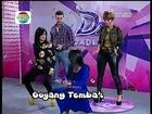 Dangdut Academy 2 Audisi Medan - Viergania Lamonika - Goyang Ngebor VS Goyang Tembak