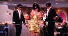 Jaan Pehchan Ho - Super Hit Song, Film - Gumnaam, Laxmi Chhaya, Dance, Mohammed Rafi