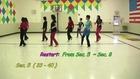 Uptown Funk - Rob Fowler - Line Dance