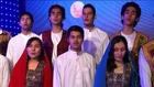 Nawroz Song 1393- Afghanistan National Institute of Music (Low)