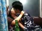 Desi college girl with her boyfriend in cyber cafe mms