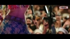 Ayesha Omer Item Song Teaser in Upcoming Movie Karachi Se Lahore