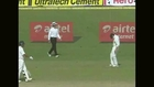 David Warner fight with Mahendra Singh Dhoni 4th test match