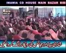 Allama Azhar Abbas Haidari majlis jalsa 2015 Rajoia Sadat Phalia