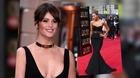 Nicole Scherzinger And Gemma Arterton Shine At The Olivier Awards