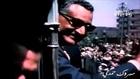 جولة عبد الناصر بالقطار 1964